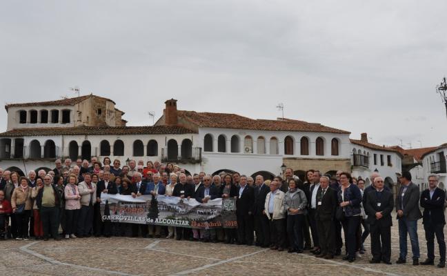 El Club Sénior alenta un pacto político para el desarrollo de Extremadura