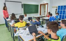 Quejas en Badajoz por reubicar alumnos de Valdepasillas en el instituto Bárbara de Braganza