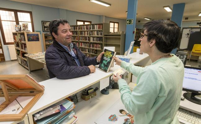 La Biblioteca aumenta sus prestaciones al integrarse en la red extremeña