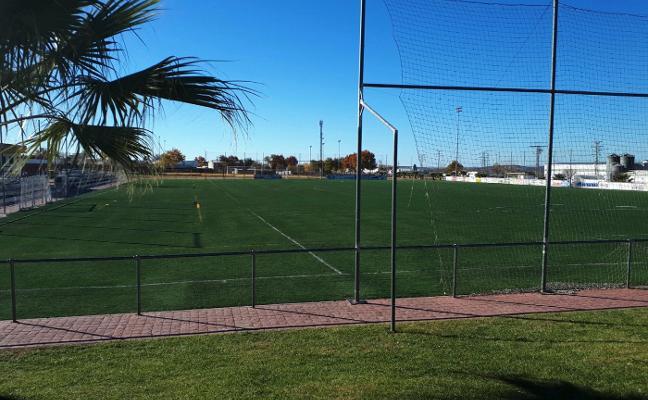 Adjudicada la obra del nuevo campo de césped artificial para la Ciudad Deportiva