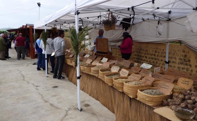 Monfragüe muestra sus aromas