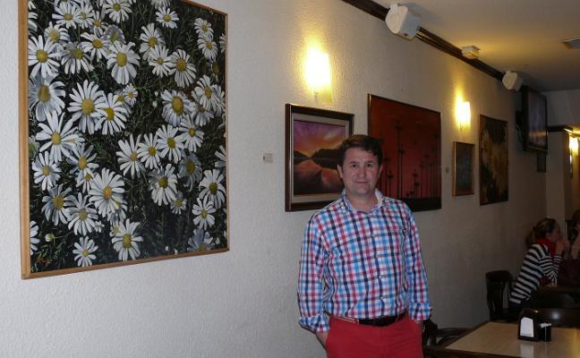 El concurso de pintura rápida repartirá 1.700 euros