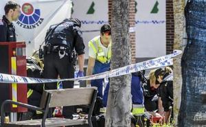 Pasa a disposición judicial el presunto autor del asesinato de dos mujeres de origen extremeño en Vitoria