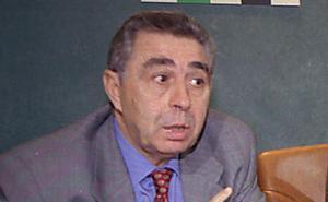 Muere el extremeño Pedro Galindo, expresidente de la Federación Española de Hostelería