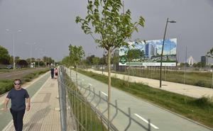 Urbanismo certifica el repunte de la construcción en Badajoz al autorizar 89 viviendas