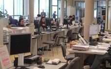 La Junta ofertará casi 400 plazas en la primera convocatoria de teletrabajo