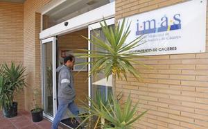 Badajoz y Cáceres llevan al juzgado el decreto de ayudas para situaciones urgentes