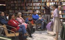 Vuelve a las librerías de Badajoz el microteatro