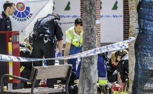 Ordenan el ingreso en prisión del presunto autor del asesinato de dos mujeres de origen extremeño en Vitoria
