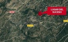 Herido grave un hombre de 75 años al quedar atrapado bajo un tractor en Valdastillas