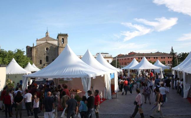 La Feria de Artesanía de Trujillo tendrá casi 50 expositores y 13 talleres