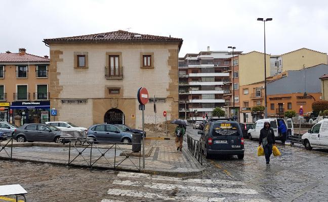 Concedida la licencia de obras para un Burger King en el edificio histórico de la Puerta del Sol