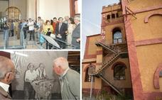 El olvidado Centro de Interpretación de Aldea Moret nació hace 14 años