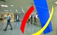 Hacienda devuelve en la región 19,6 millones de euros en tres semanas de la campaña de la renta