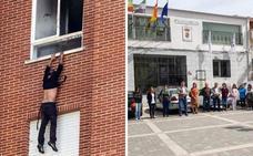 El funeral por las dos mujeres de origen extremeño asesinadas en Vitoria se celebrará el jueves