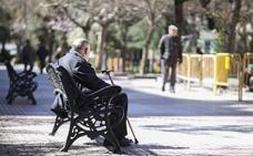 Extremadura perdió cerca de 7.900 habitantes durante 2017