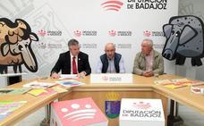 Unos 100 expositores de varias regiones participarán en la Feria Ganadera de Puebla de Alcocer