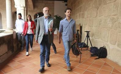 Jaén exige «un cambio de rumbo» en la política sanitaria
