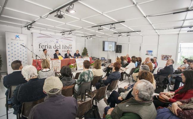 La Feria del Libro hace hueco a la literatura portuguesa