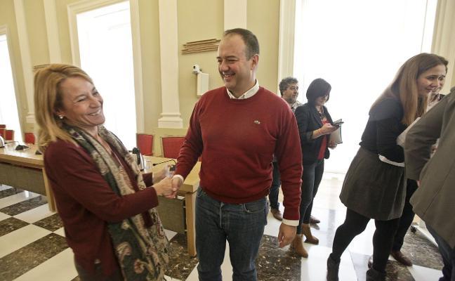 El PP de Cáceres abrirá en junio el debate sobre su candidato a alcalde y Cs, en enero