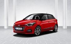 Hyundai i20, más seguro y renovado