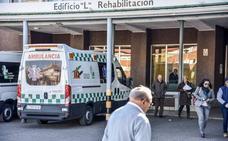 La Asamblea debatirá el 7 de junio las conclusiones de la comisión de las ambulancias