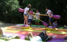 Un millar de jóvenes participarán en las actividades de verano del Instituto de la Juventud