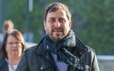 Ciudadanos recurrirá al Constitucional la delegación de voto de Comín