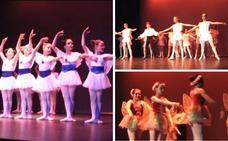 Cáceres conmemora el Día Internacional de la Danza