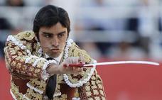 Perera, Garrido y Ginés Marín torearán el 1 de mayo en el festival-homenaje al maestro Luis Reina