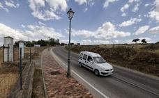 Este jueves comienzan las obras de la Ronda Sureste de Cáceres