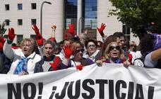 Convocadas manifestaciones en toda España contra el fallo en el caso de 'La Manada'