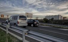 Durante el puente se prevén unos 125.000 desplazamientos por las vías extremeñas