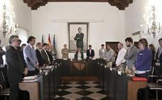 Diputación aprueba su fondo financiero sin incluir a Cáceres y Plasencia