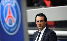 Unai Emery anuncia que deja el París Saint-Germain
