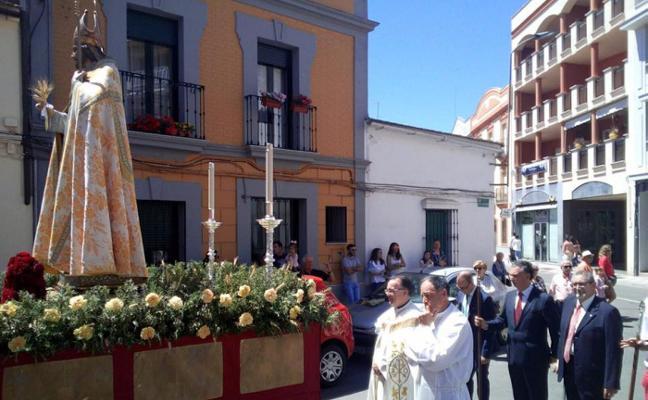 Los barrios de La Piedad y San Gregorio celebran sus fiestas