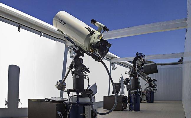 Los ayuntamientos empiezan a regular la iluminación nocturna por el astroturismo