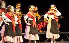 El Festival de Folklore en la Escuela llega a su 35 edición hoy en el López de Ayala