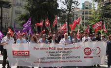 Los sindicatos proponen un año de movilizaciones por mejores empleos, salarios y pensiones