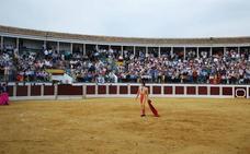 Suspenden la corrida de toros de Trujillo por el estado del ruedo