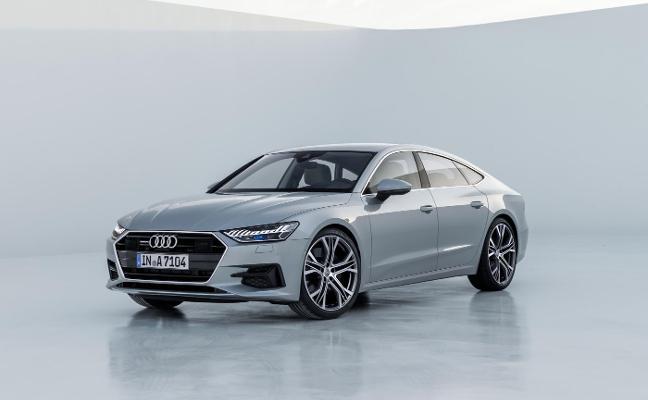 Centrowagen presenta los últimos Audi A8 y A7 Sportback en su remodelada concesión
