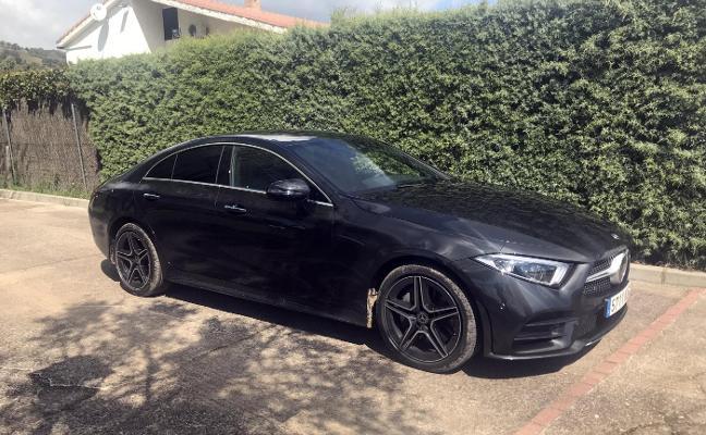 Mercedes lanza el nuevo CLS, un pura sangre con un consumo real muy bajo