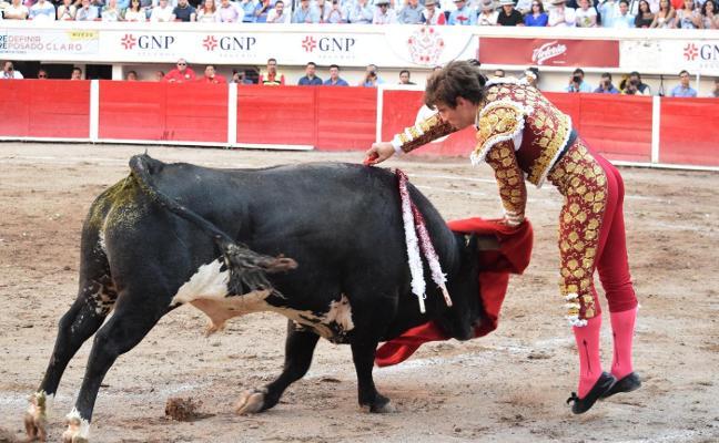 La corrida en Aguascalientes no deja nada para el recuerdo