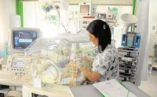 La Junta suspende las ayudas a la natalidad porque resultan ineficaces