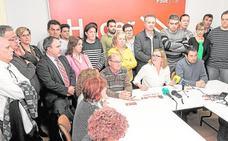 El PSOE saca de su calendario de primarias a Plasencia y Almendralejo