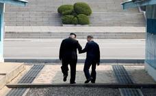 Corea del Norte igualará su hora con el Sur a partir del 5 de mayo