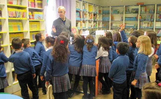 La biblioteca de Doon Benito contará con una nueva sala de estudio