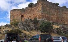 Luz verde a la restauración del castillo de Herrera del Duque