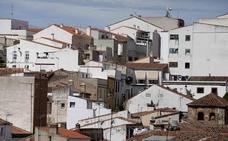 La Junta aportará 9,8 millones para las actuaciones del Plan estatal de vivienda