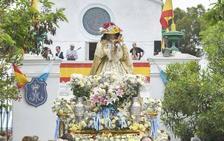La ermita de Bótoa de Badajoz espera recibir 30.000 romeros este fin de semana